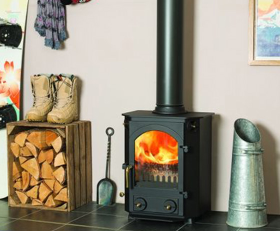 Town and Country Stoves